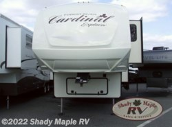 New 2018  Forest River Cardinal Explorer 378LF by Forest River from Shady Maple RV in East Earl, PA