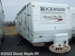 Used 2007  Forest River Rockwood 8313SS by Forest River from Shady Maple RV in East Earl, PA