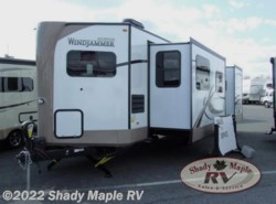 New 2018 Forest River Rockwood Ultra V 3008V available in East Earl, Pennsylvania