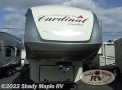 New 2018 Forest River Cardinal Limited 3655RSLE available in East Earl, Pennsylvania