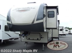 New 2019 Forest River Rockwood Signature Ultra Lite 8299BS available in East Earl, Pennsylvania
