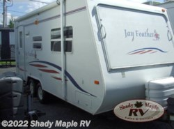 Used 2007 Jayco Jay Feather EXP 19 H available in East Earl, Pennsylvania