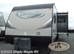 Used 2013 Dutchmen Kodiak 292TQB available in East Earl, Pennsylvania