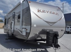 New 2016 Shasta Revere 31RE available in Sherman, Mississippi
