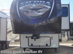 New 2015 Forest River Sierra 360PDEK available in Sherman, Mississippi