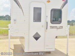 New 2017  Travel Lite Truck Campers 625SL by Travel Lite from Sherman RV Center in Sherman, MS