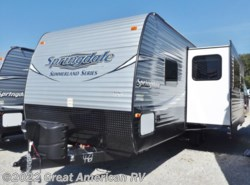 New 2017  Keystone Springdale Summerland 2660RL by Keystone from Sherman RV Center in Sherman, MS