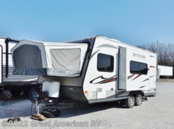 Used 2013  Jayco Jay Feather Ultra Lite X20E by Jayco from Sherman RV Center in Sherman, MS