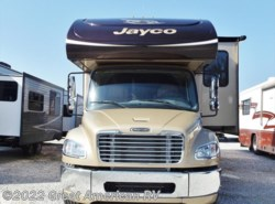Used 2015  Jayco Seneca 36FK by Jayco from Sherman RV Center in Sherman, MS