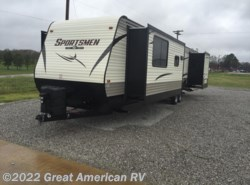 New 2018  K-Z Sportsmen 363FL by K-Z from Sherman RV Center in Sherman, MS