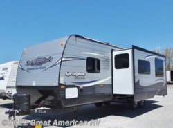 New 2017  Keystone Springdale Summerland 2960BH by Keystone from Sherman RV Center in Sherman, MS