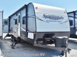 New 2018  Keystone Springdale Summerland 2820BH by Keystone from Sherman RV Center in Sherman, MS
