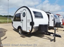 New 2018  Pleasant Valley  TEARDROP TRAILERS TAB S by Pleasant Valley from Sherman RV Center in Sherman, MS