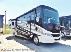 New 2017  Tiffin Allegro 36 UA by Tiffin from Sherman RV Center in Sherman, MS