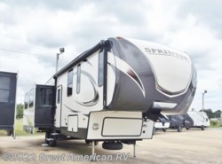 New 2018  Keystone Sprinter Wide Body 298FWRLS by Keystone from Sherman RV Center in Sherman, MS