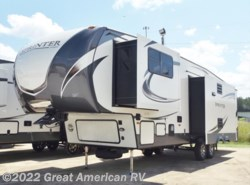 New 2018  Keystone Sprinter Wide Body 334FWFLS by Keystone from Sherman RV Center in Sherman, MS