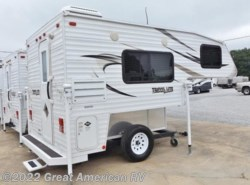 Used 2016  Travel Lite  840SBRX by Travel Lite from Sherman RV Center in Sherman, MS