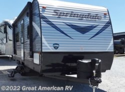 New 2019  Keystone  SUMMERLAND 2450RB by Keystone from Sherman RV Center in Sherman, MS