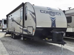 New 2019 K-Z Connect C261RL available in Sherman, Mississippi