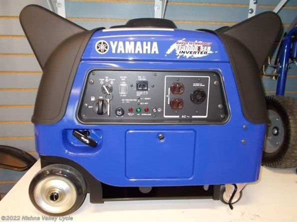 2020 Miscellaneous Yamaha Power EF3000iSEB available in Atlantic, IA