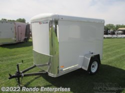 2020 RC Trailers Enclosed Cargo RST 5X8SA