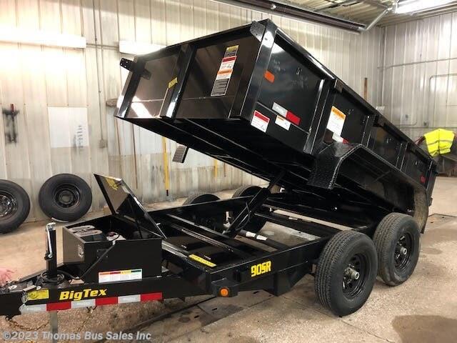 2020 Big Tex 90sr