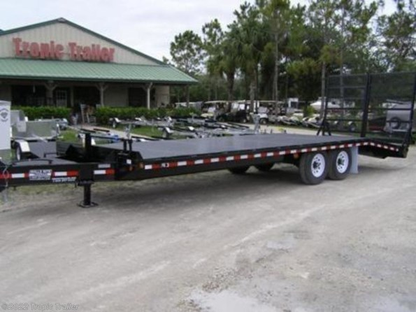 2020 Rolls Rite Trailers 14KP25DE-DO available in Fort Myers, FL