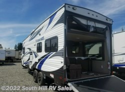 New 2017  Forest River Sandstorm 210SLC by Forest River from South Hill RV Sales in Puyallup, WA