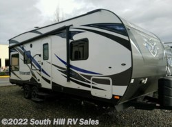 New 2017  Forest River Sandstorm 211GSLR by Forest River from South Hill RV Sales in Puyallup, WA