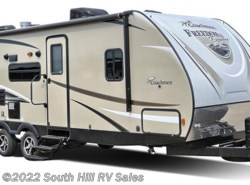 New 2017  Coachmen Freedom Express LTZ 257BHS