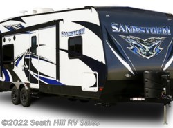 New 2017  Forest River Sandstorm T271SLR by Forest River from South Hill RV Sales in Puyallup, WA