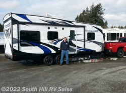 Used 2016  Forest River Rockwood Hard Side A212HW by Forest River from South Hill RV Sales in Puyallup, WA