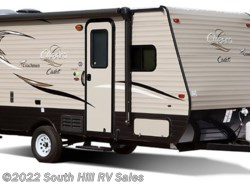 New 2017  Coachmen Clipper 16CBH by Coachmen from South Hill RV Sales in Puyallup, WA