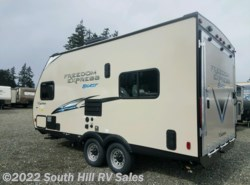 New 2017  Coachmen Freedom Express 17BLSE by Coachmen from South Hill RV Sales in Puyallup, WA