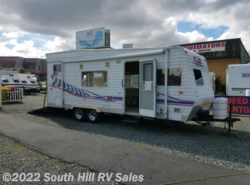 Used 2005  Komfort Trailblazer K2  by Komfort from South Hill RV Sales in Puyallup, WA