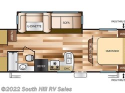 New 2018  Forest River Salem Cruise Lite T282QBXL by Forest River from South Hill RV Sales in Puyallup, WA