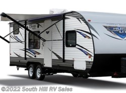 New 2018  Forest River Salem Cruise Lite T201BHXL by Forest River from South Hill RV Sales in Puyallup, WA