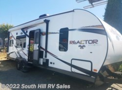 Used 2016  EverGreen RV Reactor 25FQS
