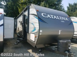 New 2018  Coachmen Catalina 291QBCK by Coachmen from South Hill RV Sales in Puyallup, WA