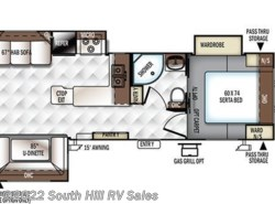 New 2018  Forest River Rockwood Ultra Lite 2703WS by Forest River from South Hill RV Sales in Puyallup, WA