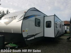 New 2018  Forest River Salem 28CKDS by Forest River from South Hill RV Sales in Puyallup, WA