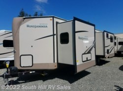 New 2019 Forest River Rockwood Windjammer 3029V available in Puyallup, Washington