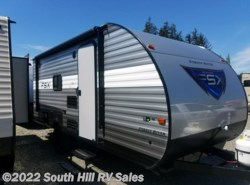 New 2019  Forest River Salem FSX 197BH by Forest River from South Hill RV Sales in Puyallup, WA