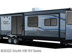 New 2019 Coachmen Catalina Destination 39FKTS available in Puyallup, Washington