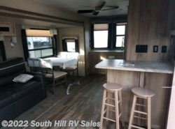 New 2019 Coachmen Catalina Destination 33FKDS available in Puyallup, Washington