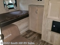 New 2019 Coachmen Catalina Legacy Edition 313DSRBCK available in Puyallup, Washington