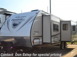 New 2017  Coachmen Freedom Express 297RLDS by Coachmen from Robin Morgan in Southaven, MS
