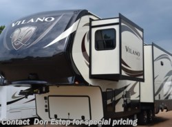 New 2017  Vanleigh Vilano 325RL by Vanleigh from Robin Morgan in Southaven, MS