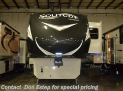 New 2016  Grand Design Solitude 321RL R by Grand Design from Robin Morgan in Southaven, MS