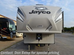 New 2017  Jayco Eagle HT 27.5RLTS by Jayco from Nate Palmer in Southaven, MS